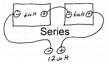 series  u0026 parallel wiring