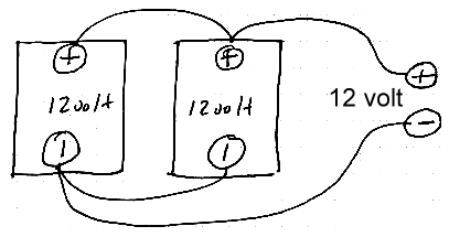 House Wiring Diagrams For Lights moreover Resistance Circuit Diagram together with Smoke detector as well 2012 04 01 archive besides Series Parallel Circuits Part 2. on parallel wiring example