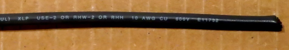 use-2 cable wire